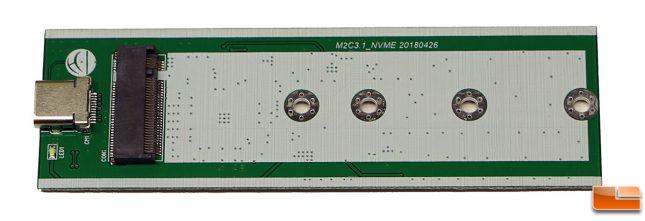 MyDigitalSSD M2X board