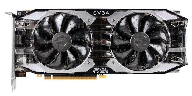 EVGA GeForce RTX 2070 XC Gaming