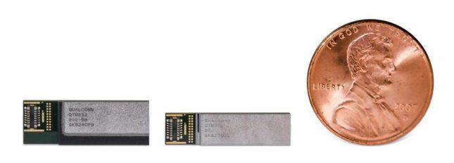 Qualcomm QTM052 mmWave module