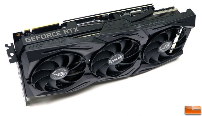 ASUS ROG STRIX GeForce RTX 2080 OC