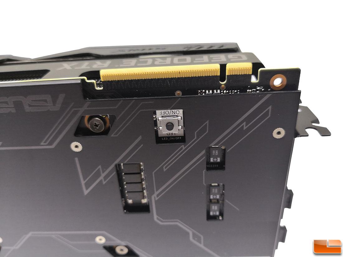 ASUS ROG STRIX RTX 2080 Ti OC Edition Review - Legit ReviewsROG