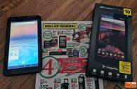 Emerson EM756 Tablet