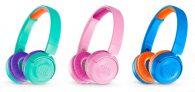 JBL JR300BT Headphones
