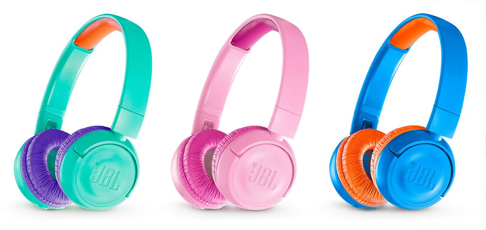 JBL JR300BT Bluetooth Headphones For Kids Review - Legit Reviews
