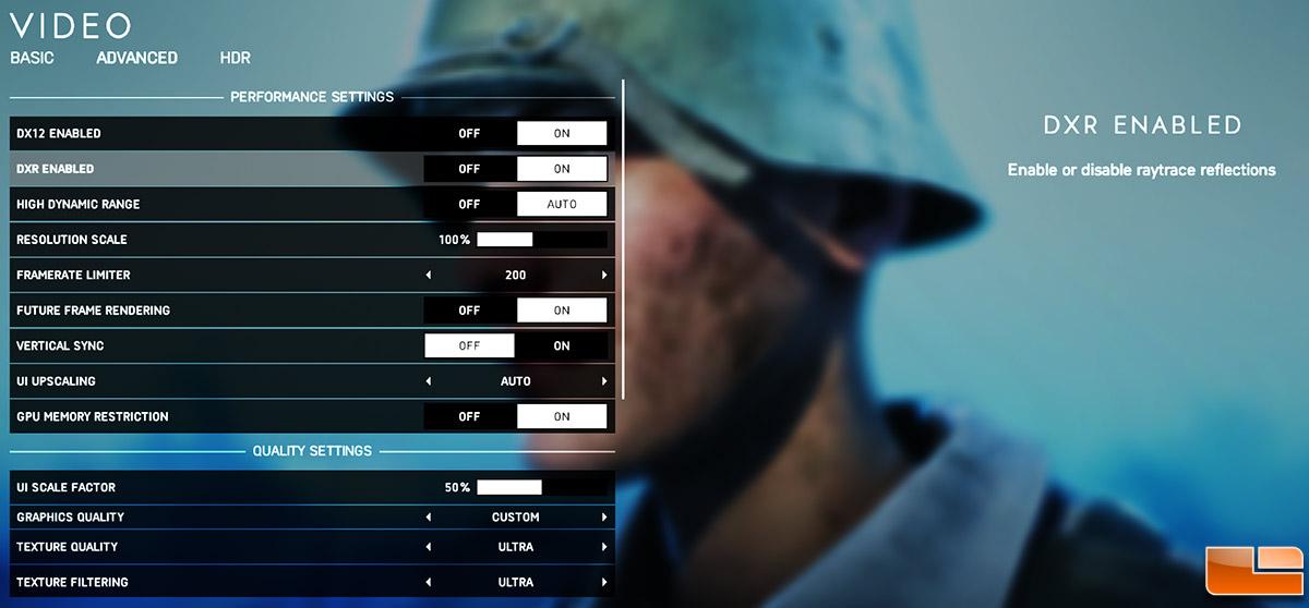 Battlefield V Ray Tracing Performance on GeForce RTX 2080 Ti - Legit