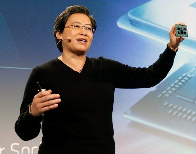 AMD EPYC 64-Core Processor