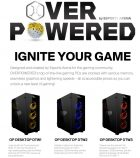 Overpowered Gaming PC