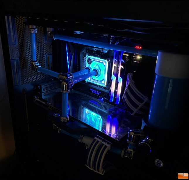 EKWB EK-Velocity CPU Waterblock