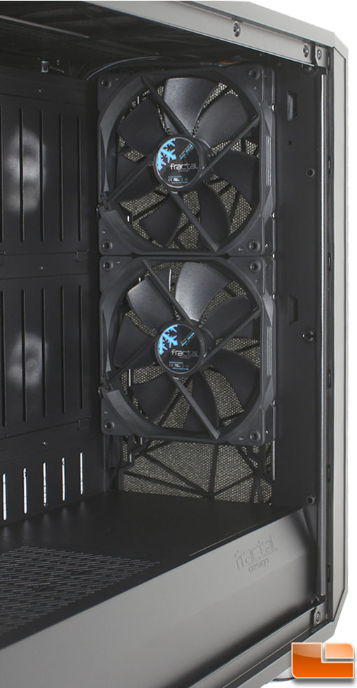 Fractal Design Meshify S2 Case Review Page 3 Of 5
