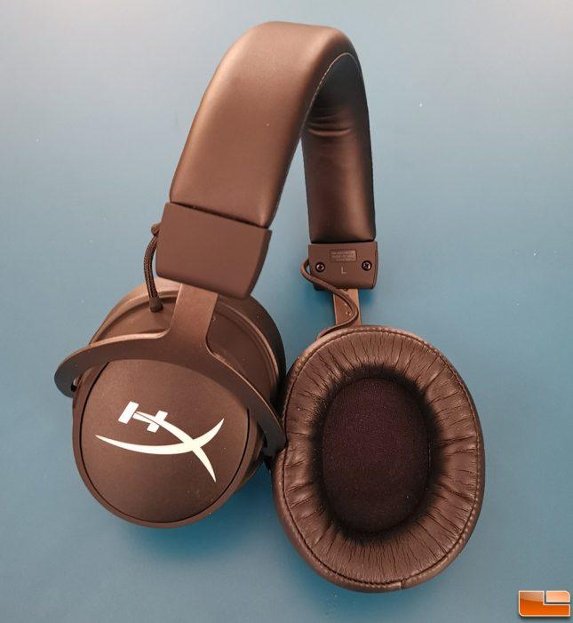 HyperX Mix Headphones