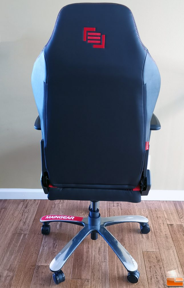 MAINGEAR FORMA Gaming Chair Seat Back