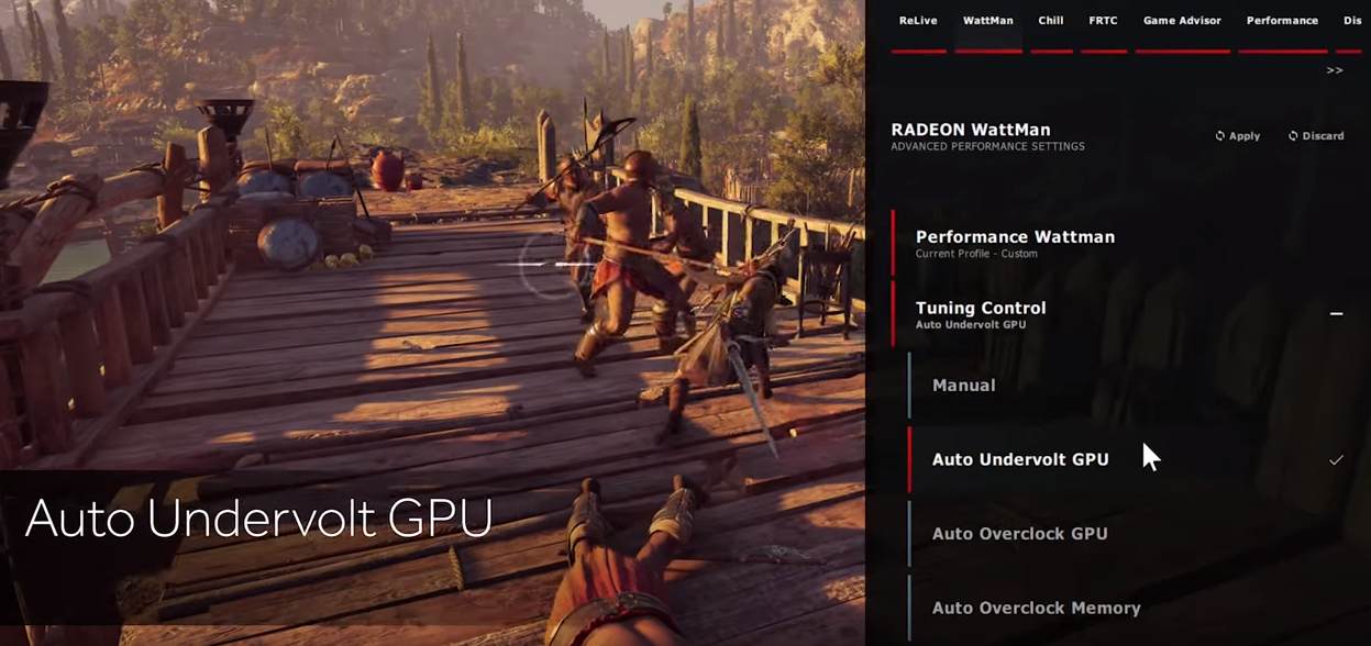 AMD Radeon Software Adrenalin 2019 Edition Released - Legit Reviews