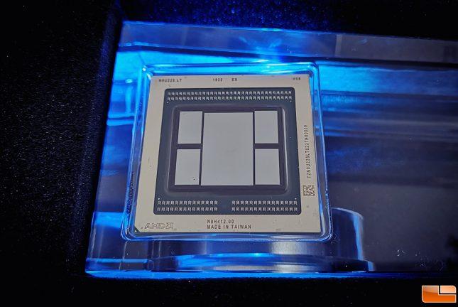 Vega 16GB Core