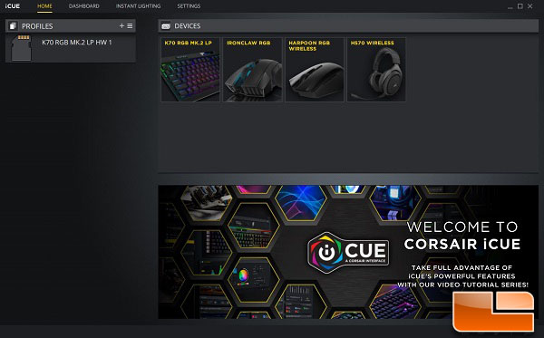 Corsair Ironclaw RGB Gaming Mouse Review - Page 2 of 3 - Legit