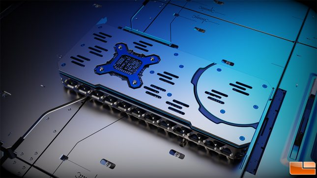 Intel Gemini Shroud