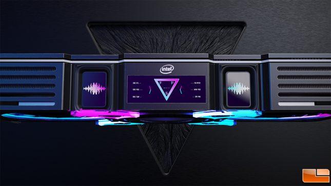 Intel Prometheus Shroud