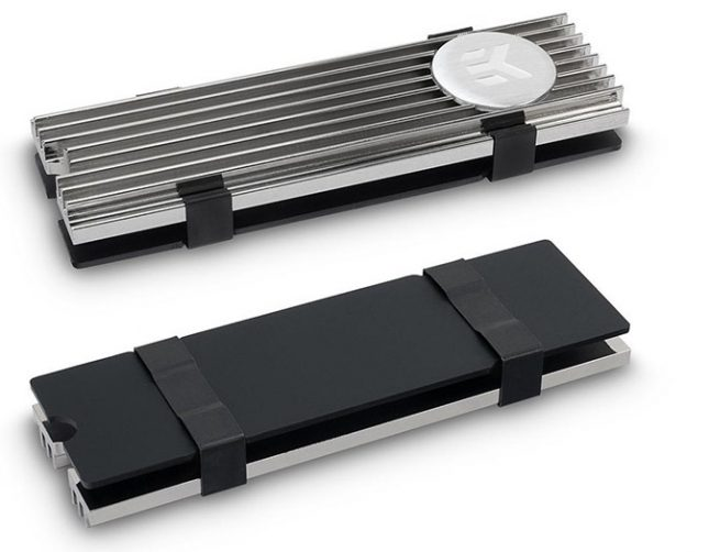 EKWB M2-EK Heatsink