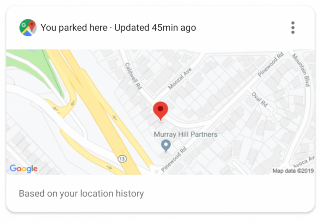 Google istant Makes it Easier to Find Your Car - Legit Reviews on